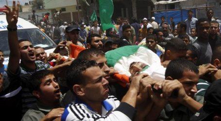 EE: Ζητάμε ανεξάρτητη έρευνα για τους Παλαιστίνιους που έπεσαν νεκροί στη Γάζα από ισραηλινά πυρά