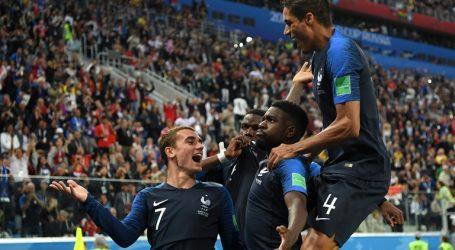 Μετά από 12 χρόνια και πάλι στον τελικό οι Γάλλοι | Νίκησαν 1-0 το Βέλγιο