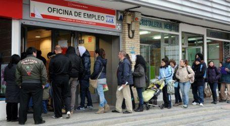 Μειώνεται η ανεργία στην ευρωζώνη