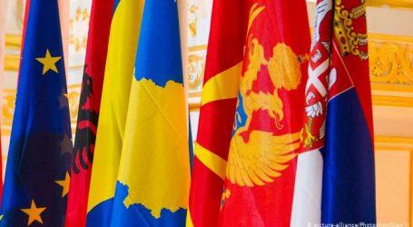 Έρευνα ΥouGov: Οι ευρωπαίοι του Βορρά δεν θέλουν τα δυτικά Βαλκάνια στην ΕΕ