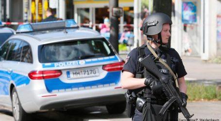 Νέο περιστατικό στη Γερμανία: 23χρονος τραυμάτισε τρεις ανθρώπους με μαχαίρι στο Αμβούργο