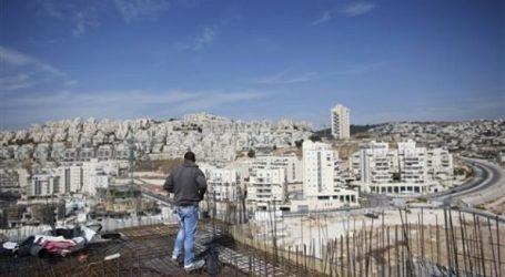 Μεσανατολικό: Το Ισραήλ εγκρίνει 2.200 κατοικίες εποίκων στους οικισμούς της κατεχόμενης Δυτικής Όχθης