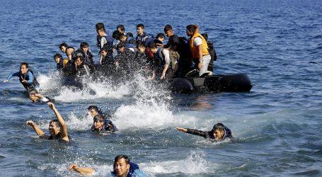 Άλλοι 7 μετανάστες/πρόσφυγες πνίγηκαν στη Λιβύη