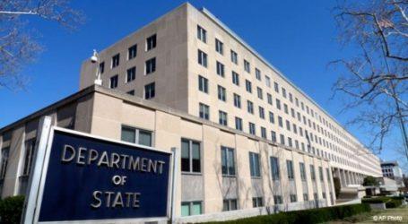 Οι ΗΠΑ απελαύνουν δύο διπλωμάτες της Βενεζουέλας