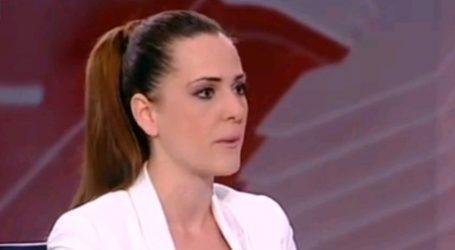 """Παπαδοπούλου: Οι ΑΝΕΛ δεν αποδεχόμαστε τη χρήση του ονόματος """"Μακεδονία"""""""