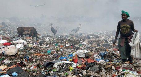 180 χώρες -πλην ΗΠΑ- συμφωνούν με τη συμφωνία για τα πλαστικά απόβλητα