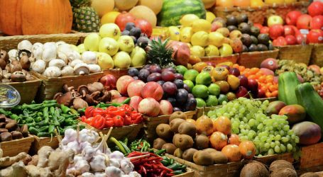 Η ΕΕ διατηρεί την ηγετική της θέση στο παγκόσμιο εμπόριο αγροδιατροφικών προϊόντων