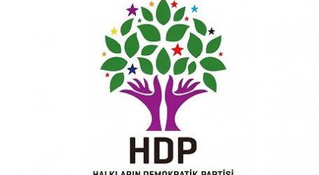 Τουρκία: Μια φυλακισμένη βουλευτίνα του HDP που πραγματοποιεί απεργία πείνας κινδυνεύει να πεθάνει