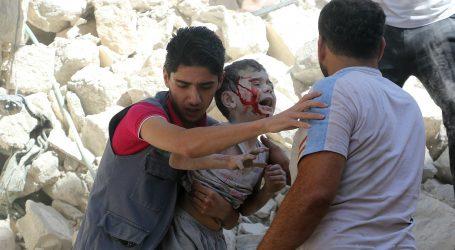 Οργή ΟΗΕ για την αδιαφορία σχετικά με τη μεταχείριση των παιδιών και των ανθρωπίνων δικαιωμάτων στη Συρία
