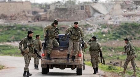 Δαμασκός: Κανένας διάλογος με τις υποστηριζόμενες από τις ΗΠΑ κουρδικές δυνάμεις – Καταγγέλλει τον Ερντογάν