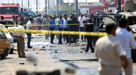 Ιράκ: 6 νεκροί από βομβιστική επίθεση νότια της Μοσούλης