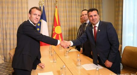 O Ζάεφ, ο Μακρόν  και η …εμβάθυνση (Με αφορμή τα αδιέξοδα στην ΕΕ που πληθαίνουν)