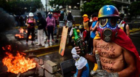 NYT: Αμερικανοί αξιωματούχοι συζήτησαν με αντάρτες για πραξικόπημα κατά του Μαδούρο