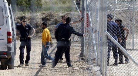 Επαφή της Κομισιόν με τις ελληνικές αρχές για καταγγελίες παράνομων επαναπροωθήσεων στον Έβρο