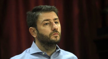 Βαθαίνει η κρίση στο ΚΙΝΑΛ | Ανδρουλάκης: Θεσμική ασέβεια η μετεξέλιξη του ΠΑΣΟΚ σε κόμμα σφραγίδας