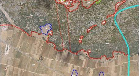 Νέα επιστολή προς Δημάρχους για το θέμα των οικιστικών ορίων στους δασικούς χάρτες