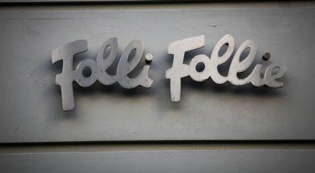 Δεσμεύονται οι λογαριασμοί όλων των μελών του ΔΣ της Folli Follie και της οικογένειας Κουτσολιούτσου