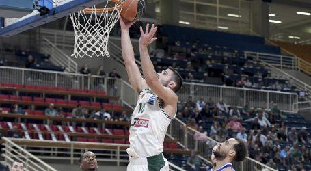 "Basket League: 2η συνεχόμενη ""κατοστάρα"" του Παναθηναϊκού – Ο Πανιώνιος νίκησε τον Άρη"
