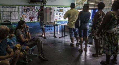 Βραζιλία: Στον β΄ γύρο οι προεδρικές εκλογές