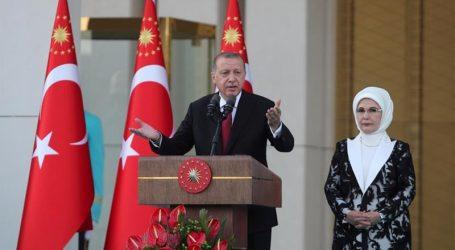 Τουρκία: Ορκίστηκε ο Ερντογάν – Διορίστηκε η νέα κυβέρνηση