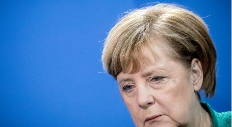 Γερμανία: Για «λυκόφως της καγκελαρίου» κάνει λόγο ο Τύπος