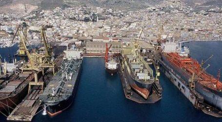 Η διεθνής και ελληνική ναυτιλία γυρίζει στην Ελλάδα μέσω Νεωρίου της Σύρου, μετά από δεκαετίες