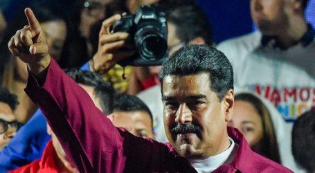 Βενεζουέλα: Επανεκλογή του Μαδούρο