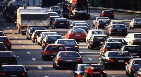 Μειώθηκαν οι πωλήσεις νέων αυτοκινήτων στην ΕΕ