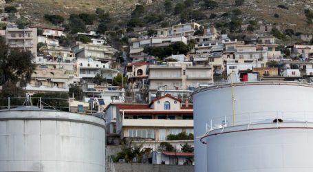 Να φύγουν οι δεξαμενές καυσίμων από τη Δραπετσώνα ως το Πέραμα