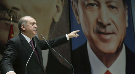 Τουρκία: Τέσσερις συλλήψεις εξαιτίας σκίτσου που κορόιδευε τον πρόεδρο Ερντογάν