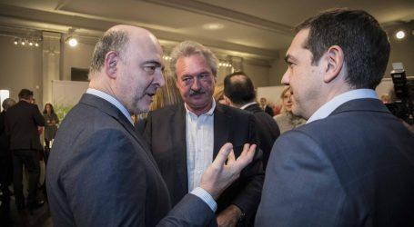 Τσίπρας-Μοσκοβισί συναντώνται σήμερα στη Λισαβόνα