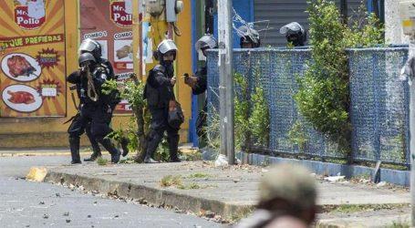 Βία στη Νικαράγουα: Ακόμη 5 νεκροί από επιθέσεις παραστρατιωτικών