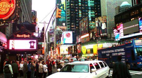 Αυξήθηκαν οι πωλήσεις λιανικής στις ΗΠΑ