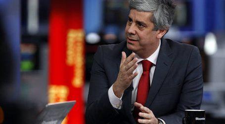 Η Ελλάδα υποστηρίζει τον Πορτογάλο υπουργό Οικονομικών για το eurogroup…