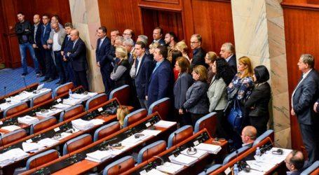 """Ποιές παραχωρήσεις έκανε ο Ζάεφ στους 8 """"αντάρτες"""" του VMRO"""