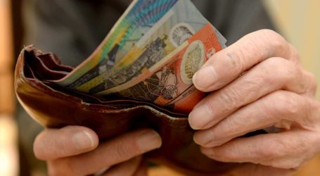 Eκτινάχθηκε το εμπορικό πλεόνασμα της Αυστραλίας