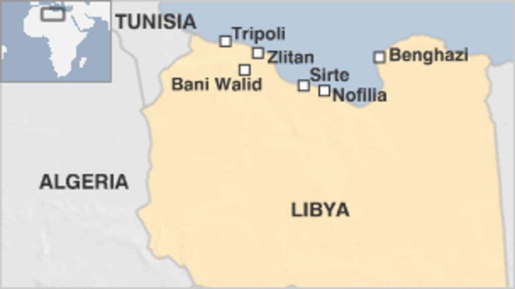 Η Αλγερία πρόθυμη να φιλοξενήσει έναν «διάλογο» ανάμεσα σε όλες τις πλευρές της Λιβύης
