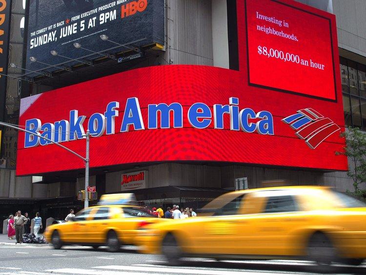 Αποτέλεσμα εικόνας για ΒΑΝΚ ΟF AMERICA