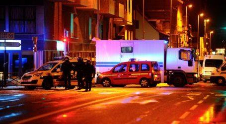Νεκρός ο δράστης του φονικού στο Στρασβούργο