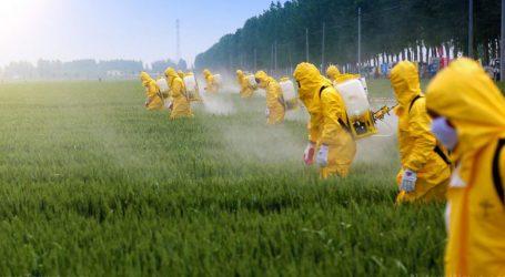 Γερμανική πλέον η γλυφοσάτη – «Έκλεισε» η εξαγορά της Monsanto από την Bayer