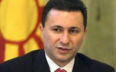 Σκοπιανό -παρέμβαση Γκρουέφσκι: Η συμφωνία αποκηρύσσει την ιστορία μας