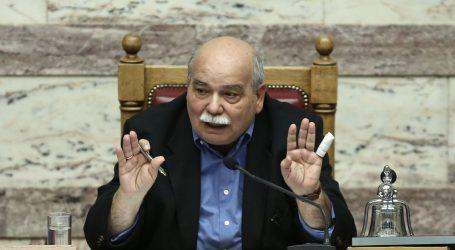 Βούτσης: Η Συμφωνία των Πρεσπών έθεσε τέρμα σε μία πολυετή εκκρεμότητα