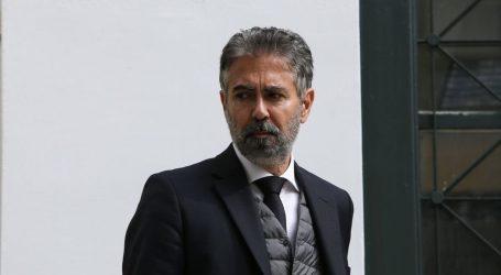Ανακοίνωση ΣΥΡΙΖΑ για τις σχέσεις Μητσοτάκη-Φρουζή