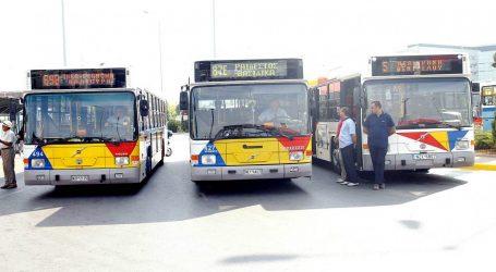 Χωρίς λεωφορεία η Θεσσαλονίκη