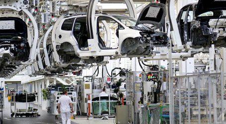 """Γερμανία: """"Κόπωση"""" για τη βιομηχανική παραγωγή και τις εξαγωγές"""
