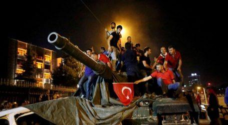 Τουρκία: 141 φορές ισόβια σε πρώην στρατιωτικούς για το αποτυχημένο πραξικόπημα του 2016