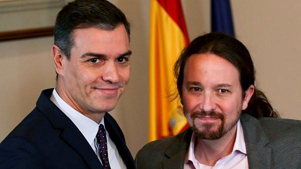 DW: Οριστικό τέλος της αστάθειας στην Ισπανία ή απαρχή νέας κρίσης;
