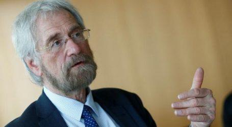 EKT-Praet: Θα παραταθεί ο χαμηλός πληθωρισμός στην ευρωζώνη
