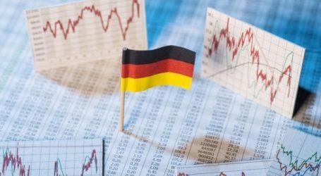 Θα επιβραδυνθεί φέτος η οικονομική ανάπτυξη της Γερμανίας