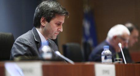 Χουλιαράκης: Έως τον Αύγουστο θα πληρωθούν οι οφειλές του Δημοσίου ύψους 2,4 δισ. ευρώ προς τρίτους